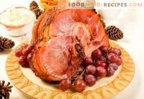 Comment cuire de la viande de cheval au four
