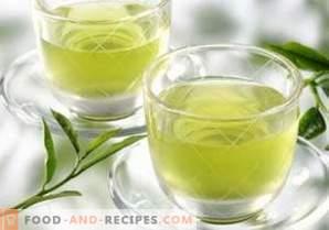 Как да приготвите зелен чай