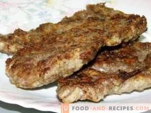 Kako pripraviti goveje meso, da ga bo mehka