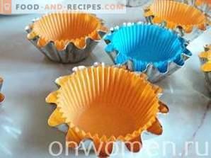 Oranžni kolački