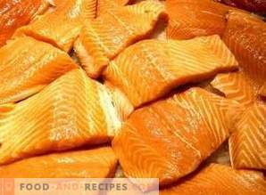 How to pickle salmon
