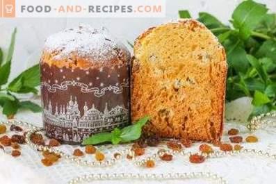Kako pripraviti velikonočno torto