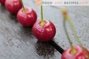 Kako shraniti češnje