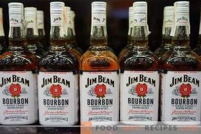 Kako piti burbon